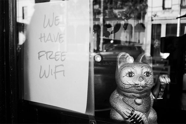 WiFi – Luxury or Necessity?
