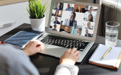 The Best Etiquette for Successful Online Meetings