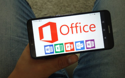 The benefits of using Office 365 for a small business